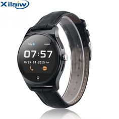 Military Style Bluetooth 4.0 Smartwatch