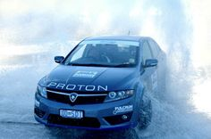Proton Cars Australia offers the following suggestions for safer driving in wet weather. #MOTORON  1. Check your tyres. 2. Slow down. 3. Know how to recover from a skid. 4. Keep your distance from the car ahead. 5. Drive in the tracks of a car ahead of you. 6. Prepare for your journey. 7. Learn how to avoid and deal with aquaplaning. 8. If the rain becomes too heavy, stop! 9. First rains make the road very slippery. 10. Cloudy weather reduces visibility.