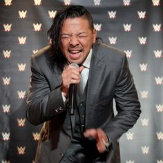 shinsuke nakamura photos Japanese Wrestling, Kevin Owens, Daniel Bryan, True Love Stories, Randy Orton, Becky Lynch, Seth Rollins, Now And Forever, Wwe Superstars