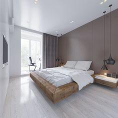 Bedroom False Ceiling Design, Room Design Bedroom, Bedroom Layouts, Small Room Bedroom, Bed Room, Modern Master Bedroom, Modern Bedroom Decor, Minimalist Bedroom, Small Space Interior Design