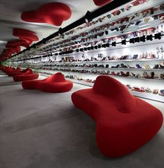 Kurt Geiger Covent Garden. This is one of the best go-to brands for not outrageously expensive shoes and accessories.