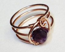 Pin by Leslie Fleming on Stuff to Try Pinterest Druzy ring