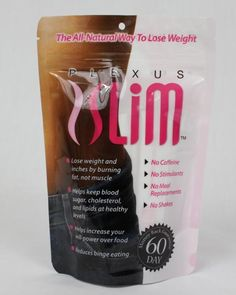 Plexus Slim was developed for Diabetics and the side effect was weight loss.  Many benefits come from this amazing product that regulates blood sugar.  Try yours today!  60 Day Money Back Guarantee!!  www.wild.myplexusproducts.com