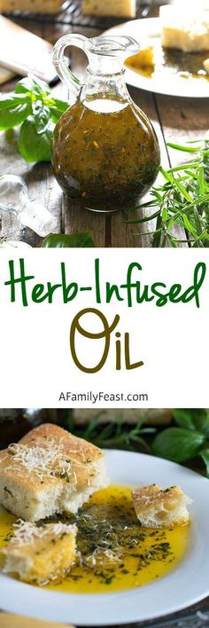 herb-infused-oil