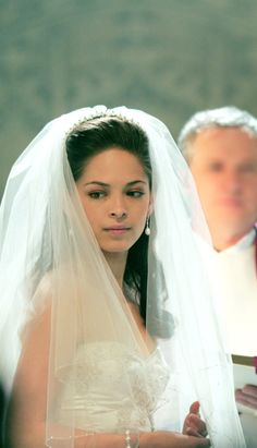 Kristin Kreuk as Lillian Ly in 'Ending with Forever'