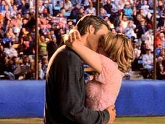 Never Been Kissed.....Shannon's favorite
