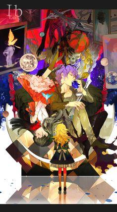 Tags: Anime, Fanart, Pixiv, Shishio, Fanart From Pixiv