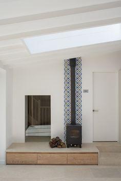Super gaaf behang voor het inrichten van je huis. De gehele collectie is te zien op http://www.interieurinspiratie.nl/product-categorie/keuken/