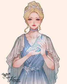 She grew up to be a 👑 ~ Queen ~ Disney Princess Art, Disney Fan Art, Princess Zelda, Disney Princesses, Character Inspiration, Character Art, Character Design, Arte Disney, Disney And More