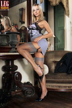 Topic Fetish pantyhose nylon stockings porn think, that