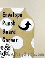 Corner punch