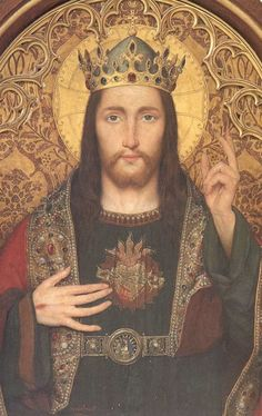 Pope Pius XI instituted the Feast of Christ the King in 1925 as the last Sunday in October.