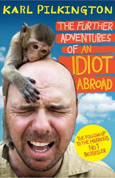 """Safely home from his latest travels, Karl Pilkington has decided it is time to share his hard-earned wisdom of the world. Taking the Bucket List of """"100 Things to Do Before You Die"""" as his starting point, Karl combines brilliant stories from his recent adventures to Alaska, Siberia, and beyond with entertaining, highly-opinionated views on what other people aspire to do with their lives."""