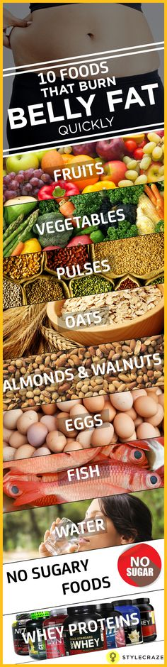 Belly fat is dangerous. Here are 25 belly fat burning foods to include in your diet and live a healthy and happy life. Read on to know all about them. Paleo, Belly Fat Burner, Burn Belly Fat Fast, Fat Loss Diet, Fat Burning Foods, Foods To Eat, Healthy Foods, Fat Foods, Healthy Eating