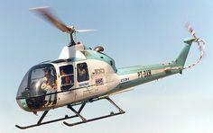 Fairchild-Hiller FH-1100 ( OH-5A )