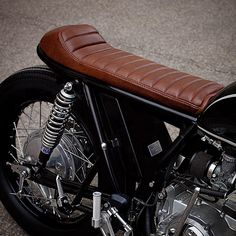 The PAAL IV #PAALIV #paalmotorcycles #HONDA #CB #750 #four #1972 #caferacer #sweden #swedishdesign #design #motorcycle #motogadget #motorbike #vintage #retro #handmade #oldschool #malmö
