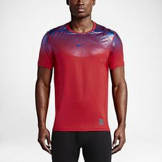 Nike Pro Hypercool Max Fitted Men's Training Shirt