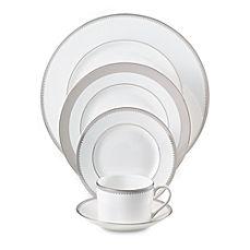 image of Vera Wang Wedgwood® Grosgrain Dinnerware Collection