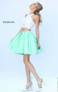 Sherri Hill 32244 Dress - MissesDressy.com