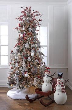 RAZ 2016 Winterberry Tree To see the products for purchase from this collection online at Trendy Tree, please click here. We are still in the process of adding new products that will start arriving Summer 2016. http://www.trendytree.com/raz-christmas-and-halloween-decor/2016-winterberry-1.html