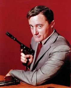 Rankin/Bass-historian: Happy Birthday Robert Vaughn!