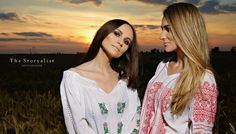 editorial #fashion #romanian #blouse #sunset #mymakeup #makeup #smokey #soft #romantic #look #oanabusuioc