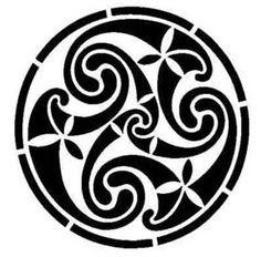 simbolos celtas y su significado ancestral - Buscar con Google