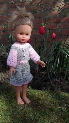 pattern for pants on website Doll Clothes Patterns, Clothing Patterns, Crochet Barbie Clothes, Free Crochet, Baby Dolls, Blog, Flower Girl Dresses, Summer Dresses, Jasmine