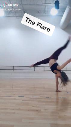 Gymnastics For Beginners, Gymnastics At Home, Gymnastics Tricks, Gymnastics Skills, Amazing Gymnastics, Gymnastics Stretches, Dance Stretches, Acrobatic Gymnastics, Gymnastics Workout