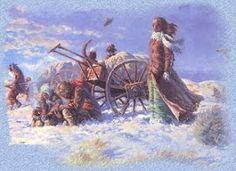 Rexburg 15th Ward Trek, 2014: Pioneer Story 12, Jane Eleanor Griffiths (Willie Company)