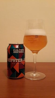 Review de bere: Hipster Ale