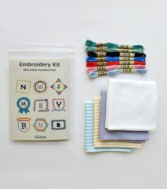 【002.initial handkerchief】