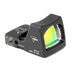 RMR Sight - (LED) - 6.5 Minutes Of Angle Red Dot