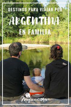 Argentina cuenta con un montón de destinos para disfrutarlos en familia, con niños de todas las edades. Les compartimos una selección de algunos de ellos, con nuestra experiencia e ideas. ¡Buen viaje! #argentina #destinoargentina #viajarenfamilia #viajarconniños #dondeviajar #viajarconchicos #vacaciones