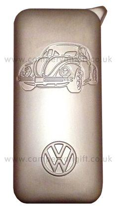 Campervan Gift - Official Silver VW Beetle Lighter, £14.95 (http://www.campervangift.co.uk/official-silver-vw-beetle-lighter/)