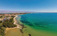 Üdülési villa Horvátország - Észak-Dalmácia: Vir, Vir 5 fő Croatia, Villa, Beach, Water, Holiday, Outdoor, Gripe Water, Outdoors, Vacations