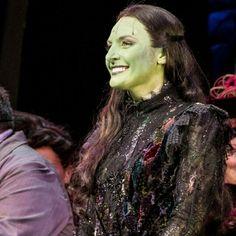 Willemijn's last Wicked Performance
