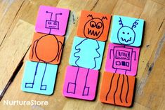 Image result for post it note game