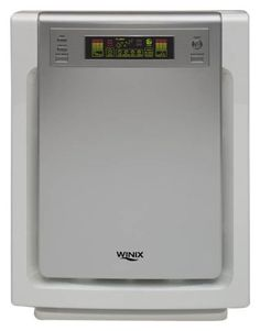 Winix WAC9500 Ultimate Pet True HEPA Air Cleaner with PlasmaWave Technology by Winix. $269.99. True HEPA Filtration captures 99.99% of airborne pollutants, pet dander and allergens as small as 0.3 microns.. Smart Sensors with Auto-Mode.  Odor, Dust and Light Sensors automatically adjust your air cleaner settings to meet the needs of your environment.. Washable advanced odor control carbon filter especially formulated to capture offensive pet odors as well as smoke, cooking a...