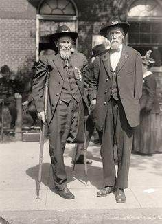 U. S. Civil War Veterans