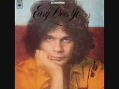 She Gets Me Where I Live ~ Al Kooper