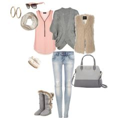 """Fall&Winter16"" by misssglamour on Polyvore"