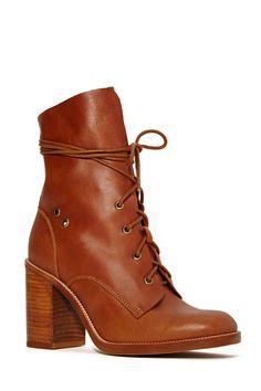 Jeffrey Campbell Juneau Boot | Shop Boots at Nasty Gal