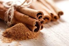 Cinnamon is hot, pungent and sweet. It strengthens the stomach, warms any coldness in the body, and stops pain. Drink cinnamon tea for menstrual pain, bloating, gas pain in the stomach, and postpartum abdominal pain. Reference: The Tao of nutrition, Maoshing Ni - Cathy McNease - Sevenstar, Communications - 1987