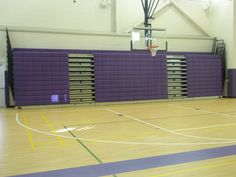 Nickerson Corporationu0027s Featured LEED Office Furniture And Gym Equipment  Project: Hampton Bays Middle School, NY.