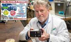 Engineer creates lightweight, nontoxic recyclable aluminum medium fuel cell with the power potential of lithium. Royal Navy Officer, Electric Car Conversion, Trevor Jackson, Nuclear Submarine, Good News Stories, Electric Cars, Best Electric Car, Electric Vehicle, 500 Miles