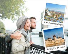3- of 4-daagse Europese Surprise City Trip #dagaanbieding #ikwildagaanbiedingen    GEEN €218.00 MAAR €99.00    https://ikwildagaanbiedingen.nl/product/1dayfly-3-of-4-daagse-europese-surprise-city-trip/