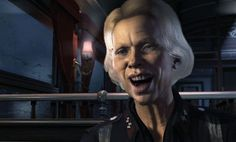 30 seconds of Wolfenstein: The New Order gameplay can be found in the new trailer, above.Our first proper glimpse at the game begins at the one minute 30 se… Wolfenstein The New Order, Video Game News, New Trailers, New Woman, Ps4, Youtube, Fictional Characters, Shooter Games, Videogames