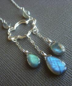 $29 cloud necklace