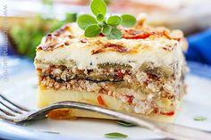 Musaca de vinete Summer Salsa, My Recipes, Ethnic Recipes, Blog